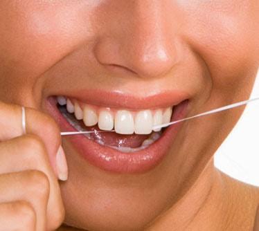 teeth floss auckland dentists