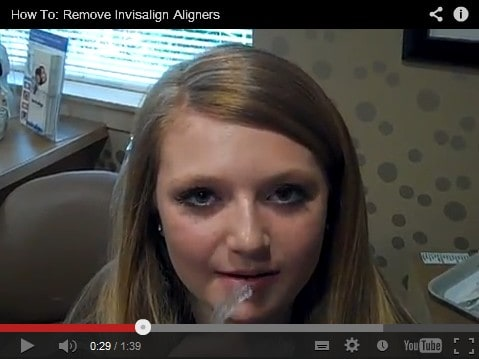 How to Remove Invisalign Braces the Easy Way