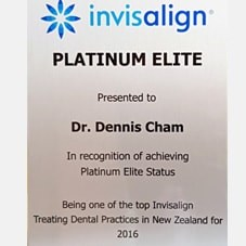 Invisalign Diamond Elite Dentists