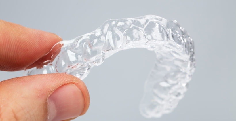 Best Way To Clean Your Invisalign