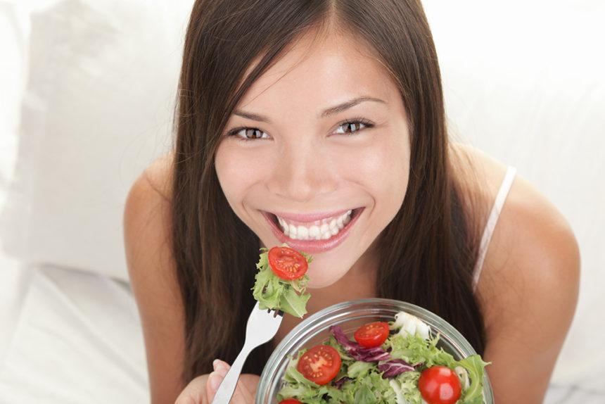 The Invisalign Diet